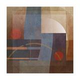 Abstract Tisa Schlemm 01 Posters van Joost Hogervorst