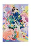Seika Prints by Haruyo Morita
