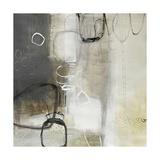 White Pebbles Limited Edition av Natasha Barnes