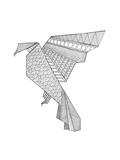 Origami 1 Posters par Neeti Goswami