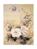 Spring Blossom 2 Affiches par Haruyo Morita