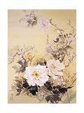 Spring Blossom 2 Posters by Haruyo Morita