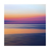 Colorful Horizons III Limited Edition by John Rehner