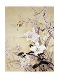 Spring Blossom Affischer av Haruyo Morita