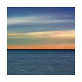 Colorful Horizons IV Limited Edition by John Rehner