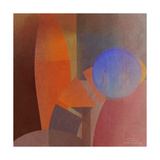 Abstract Tisa Schlemm 06 Prints by Joost Hogervorst