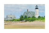 Cape Cod 02 Schilderijen van Joost Hogervorst
