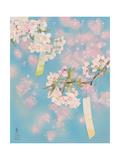 April Posters by Haruyo Morita