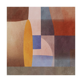 Abstract Tisa Schlemm 02 Prints by Joost Hogervorst