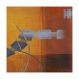 Abstract 02 II Schilderijen van Joost Hogervorst