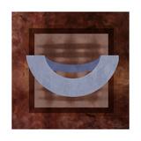 Abstract Mono 01 I Posters van Joost Hogervorst