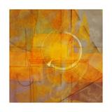 Abstract 05 I Schilderij van Joost Hogervorst