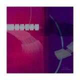 Abstract 01 II Posters van Joost Hogervorst