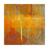 Abstract 05 II Kunst van Joost Hogervorst