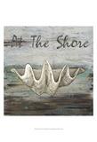 At the Shore I Plakater af Jade Reynolds