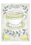 Breakfast Club IV Posters tekijänä Chariklia Zarris