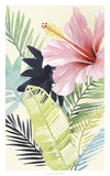 Tropical Punch I Prints by Grace Popp