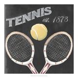 Sporting History IV Plakater av Naomi McCavitt