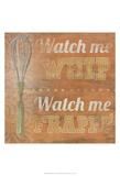 Hip Kitchen IV Posters tekijänä June Erica Vess