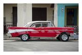 Cars of Cuba VII Láminas por Laura Denardo