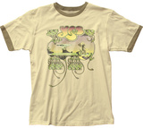 Yes- Yessongs T-Shirts