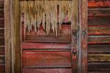Weathered Door III Photographic Print by Kathy Mahan