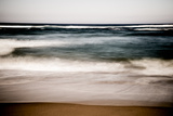 Ocean Waves III Reproduction photographique par Beth Wold