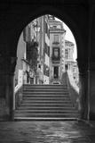 Venice Arches IV Impressão fotográfica por Rita Crane
