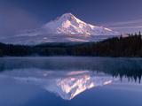 Mt. Hood I Photographic Print by Ike Leahy