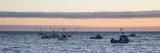 Fishing Boats III Posters por Rita Crane