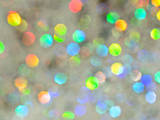 Glitter Bokeh IV Reproduction photographique par Monika Burkhart