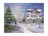 Home for the Holidays Posters af Todd Williams