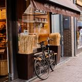 Amsterdam Bakery Reproduction photographique par Erin Berzel