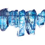 Bleu II Reproduction photographique par Monika Burkhart
