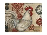 Classic Rooster I Kunstdrucke von Kimberly Poloson