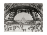 Vintage Paris II Prints by N. Harbick