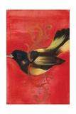 Bird Study IV Affiches par Arielle Adkin