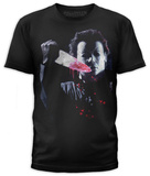 Halloween- Vicious Michael Myers Camisetas