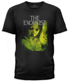 The Exorcist- Regan in Green T-Shirts