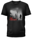 The Exorcist- Night Watch T-paidat