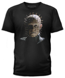 Hellraiser- Pinhead Up Close T-paita
