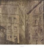 Facade II Prints by Peter Kuttner
