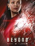 Star Trek Beyond- Uhura Poster Plakater