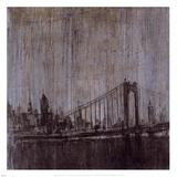 Urban Fog II Prints by Peter Kuttner