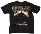 Cypress Hill- Black Sunday T-skjorte