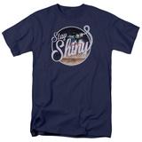 Firefly- Stay Shiny T-Shirt
