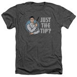 Archer- Just The Tip T-shirts