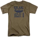 Firefly- Blue Sun Logo Shirts