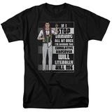 Archer- Killer Hangover Shirts