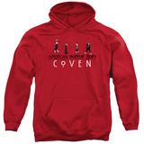 Hoodie: American Horror Story- Coven Parade Pullover Hoodie
